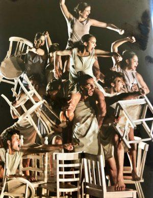 International Festival of Dance in Vaison la Romaine